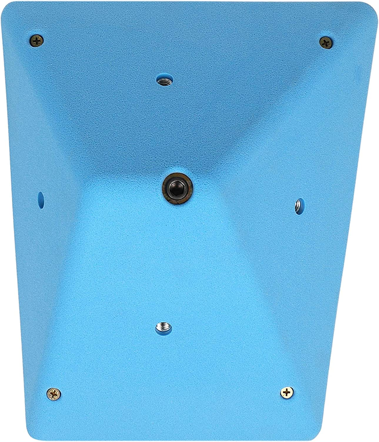 Atomik Rock Climbing Holds Bolt-On in Volume Multi-Angle Max 84% OFF Max 86% OFF 6 Blue