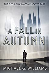 A Fall in Autumn Kindle Edition