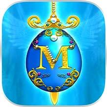 Archangel Michael's Sword & Shield Oracle Cards