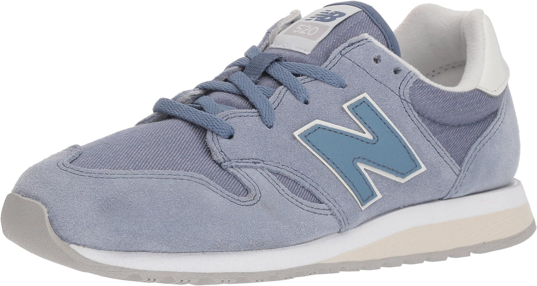 New Balance Women's 520 V1 Sneaker