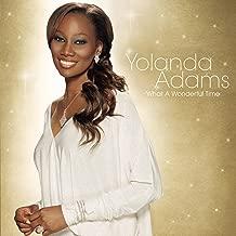 Best yolanda adams what a wonderful time Reviews
