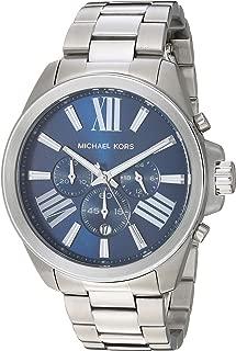 Michael Kors Men's Wren Stainless Steel Watch
