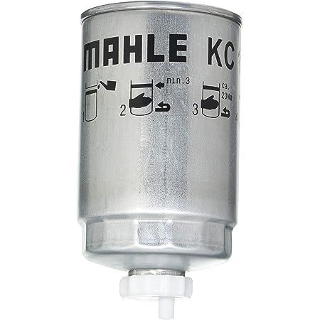 Mahle Knecht Kc 17d Kraftstofffilter Auto