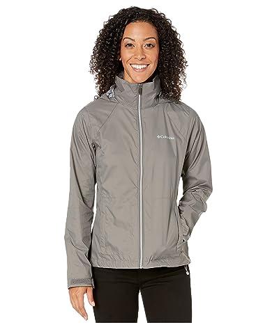 Columbia Switchback III Jacket (City Grey) Women