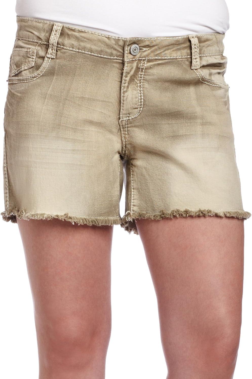 Southpole Juniors Plus Size Fashion Hot Short