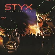 Best styx don t let it end Reviews
