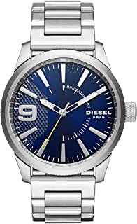 Diesel Men's DZ1763 Rasp Stainless Steel Watch