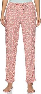 Jockey RX02-0103 Women's Woven Long Pants