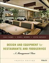 Best commercial kitchen design books Reviews