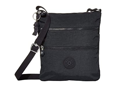 Kipling Keiko Crossbody (Blue Belu) Cross Body Handbags