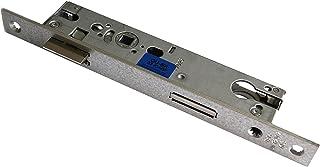 BKS buisframeslot, PZW, m.wisseldoorn 25 mm, aff.92 mm, 8 mm moer, steun 24 x 245 mm kantig, Ls/Rs bruikbaar nr. B 1314 0011