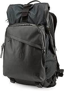 Volcom Men's MOD Tech Waterproof Surf Backpack Bag