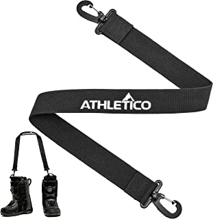 Athletico Snowboard Boot Carrier Strap