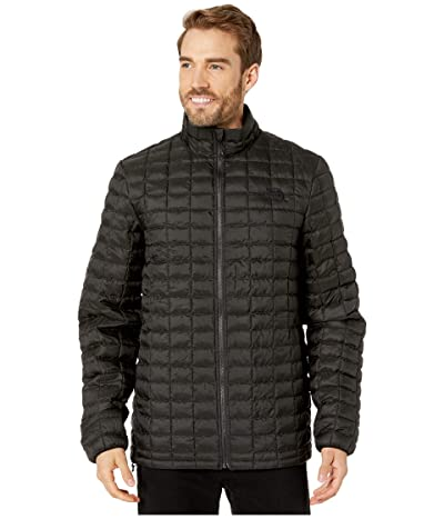 The North Face Thermoball Eco Jacket Tall (TNF Black Matte) Men