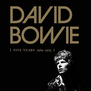 Best bowie five years box Reviews