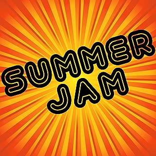 Summer Jam (Hit Music For The Summer)