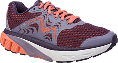 MBT USA Inc Women's GT 18 Endurance Running Sneakers 702016-03Y