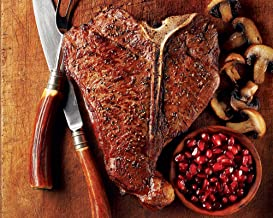 Kansas City Steaks 6 (16oz.) T-Bone Steak