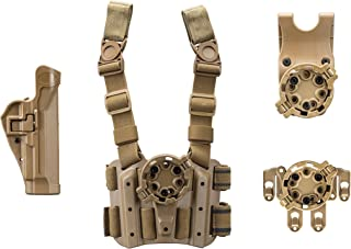 BLACKHAWK! 4305USACT-R Military Serpa Holster Combo Kit for Beretta 92/96/M9/M9A1