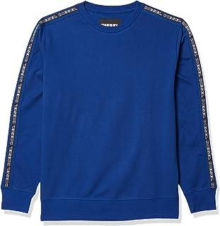 Diesel Men's Umlt-Willy Sweat-Shirt Pajama Top