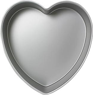 PME Heart Cake Pan, 12 x 3-Inch