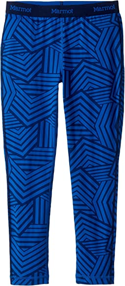 Marmot Kids - Kestral Tights (Little Kids/Big Kids)