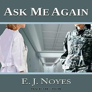 Ask Me Again: Ask, Tell Series, Book 2