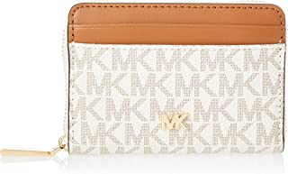 Michael Kors Women's Coin Card Case Wallet