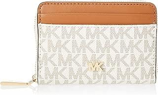 Michael Kors Womens Za Coin Card Case Wallet