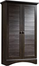 Sauder 416797 Harbor View Storage Cabinet, L: 35.43