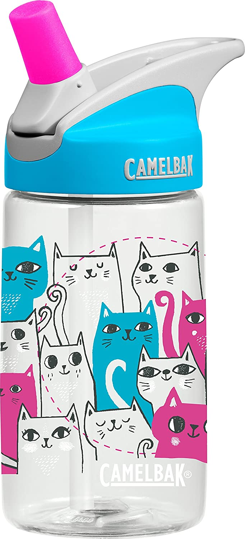 Muster Raccoons Camelbak Kinderflasche Eddy Kids 400ml eddyKids