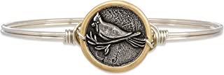 Luca + Danni | Cardinal Bangle Bracelet For Women Made in USA