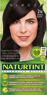 Best organic permanent hair color brands Reviews