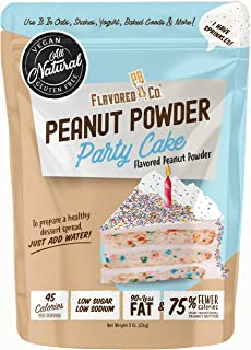 Best simply nature peanut butter powder Reviews