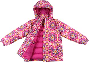 Momo Grow Little Girl's Cali Down Filled Snow Jacket (4-6X)