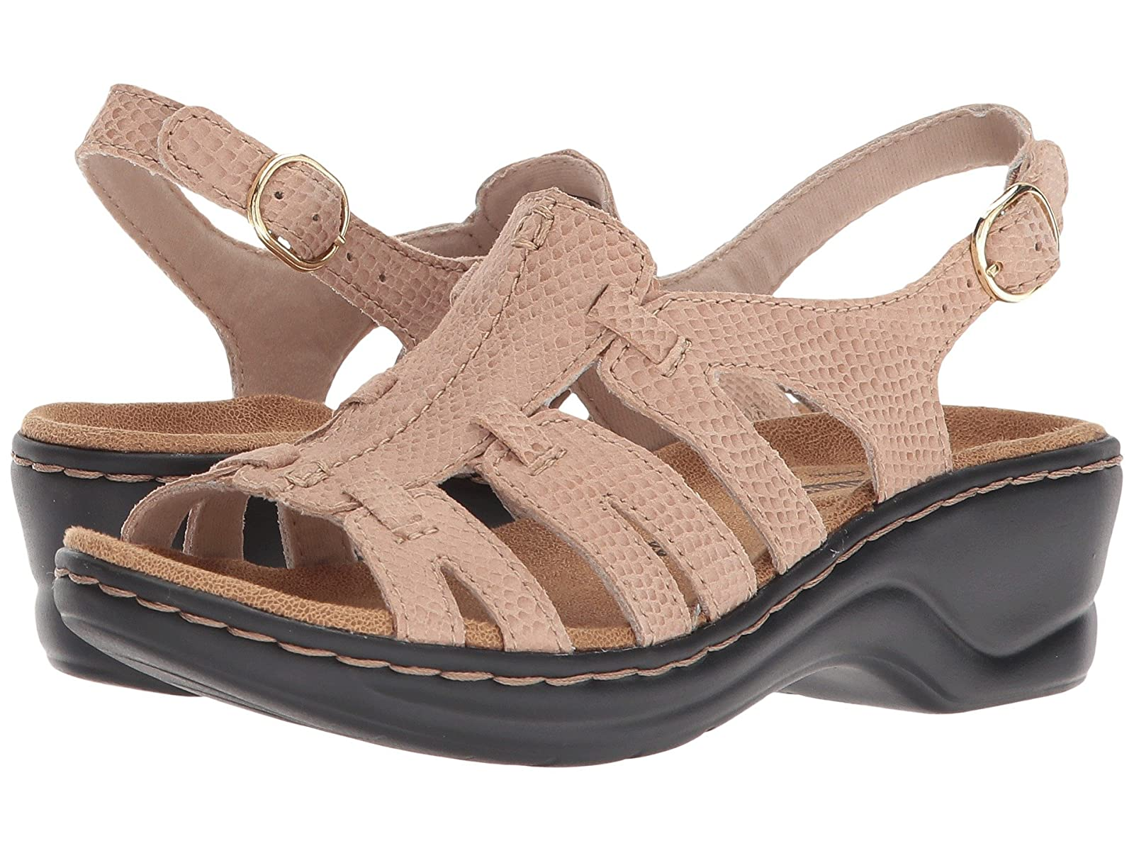 Man's/Woman's:Clarks Lexi Marigold of Q: Special Offers at the End of Marigold the Year f5e984