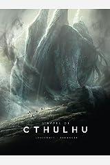 L'Appel de Cthulhu illustré (2017) Relié