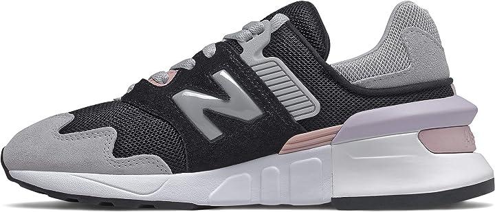 New balance 997j sport v1, scarpe da ginnastica. donna WS997JCD