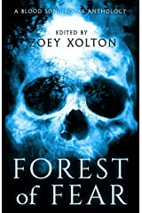 Forest of Fear: An Anthology of Halloween Horror Microfiction (Fright Night Fiction Book 3) Kindle Edition