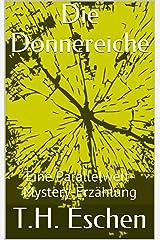 Die Donnereiche: Eine Parallelwelt-Mystery-Erzählung (Duncan Caernbury 3) Kindle Ausgabe