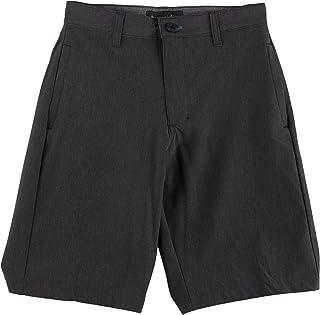 Burnside Boys World Core Hybrid Short