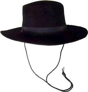 wyatt earp hat