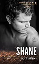 Shane: (A McIntyre Security Bodyguard Novella - Book 2.5)