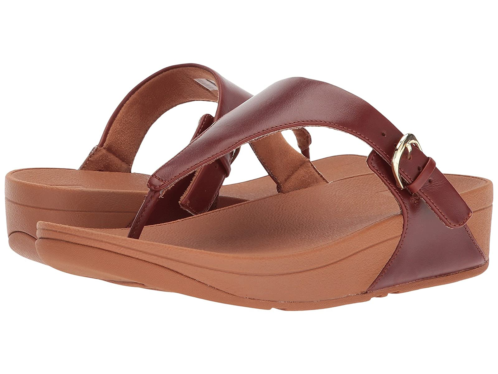 FitFlop Skinny Toe Thong SandalAtmospheric grades have affordable shoes