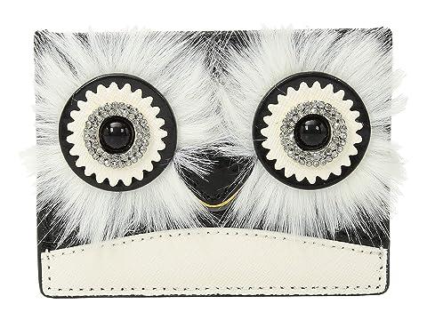 Kate Spade New York Dashing Beauty Penguin Card Holder