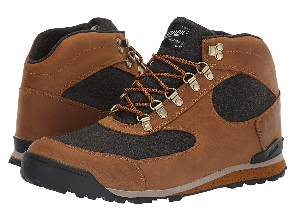 Danner Jag Wool (Elk Brown) Men