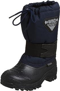 Tundra Montana Winter Boot (Little Kid/Big Kid)