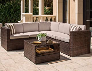 Best ashley beachcroft outdoor sectional Reviews