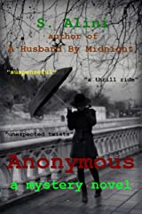 Anonymous - a suspense thriller Kindle Edition