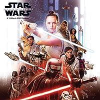 Star Wars: The Rise of Skywalker 2020 Wall Calendar 204063 Deals